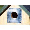 CJ Nest Box Protection Plates