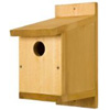 Johnston and Jeff Nest Box