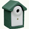 CJ Woodstone Nest Box