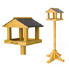 Johnston and Jeff Chatsworth Bird Table