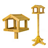 Johnston and Jeff Drummond Bird Table