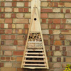 Upcycled Pallet Insect House
